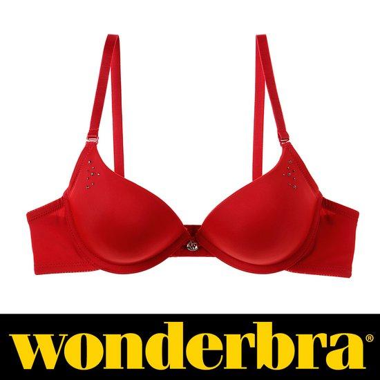 [Wonderbra]원더브라 레드 브라1종 WBWBR6H50T