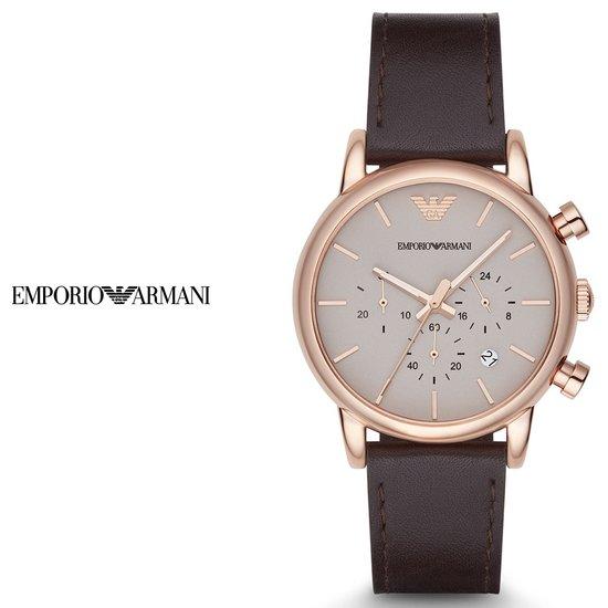 엠포리오 아르마니 남자시계 AR2074 LUIGI 파슬코리아 정품