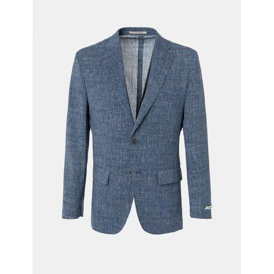 [로가디스] 블루 클래식 재킷 RY8411N41P