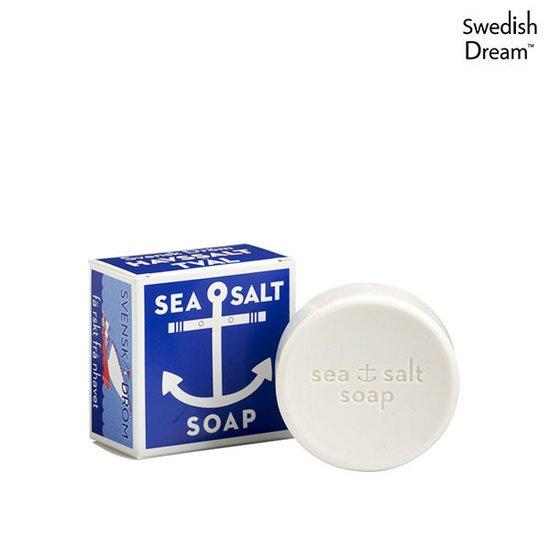 [스웨디시드림] SEASALT SOAP 비누,솝