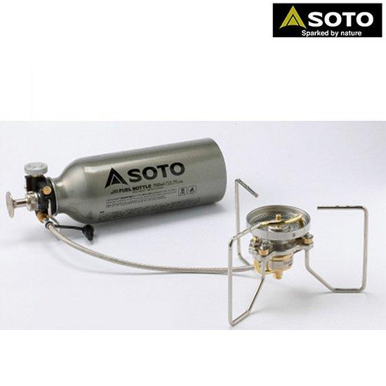 [소토] SOTO SOD-K373 스톰브레이커 버너