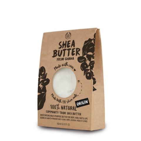 [더바디샵] 시어 버터 150ml 92415