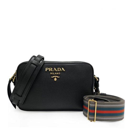 [프라다][NUNC] 비텔로 다이노 카메라백 1BH093 2BBE F0002
