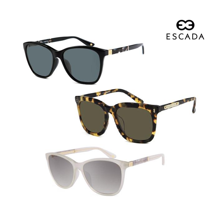 [MLC]에스까다 명품 선글라스 3종 택1