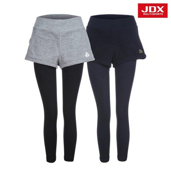 [JDX] 여성 반바지 레깅스 2종 택1 X3NWPBW03