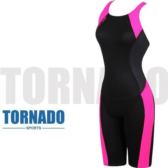 SLR2025 토네이도 여자 반전신 실내 수영복