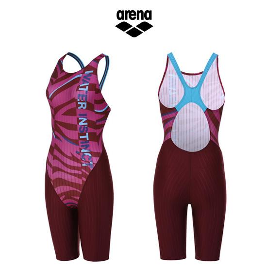 아레나 여성 일반 반신 수영복 AVSLH07WIN