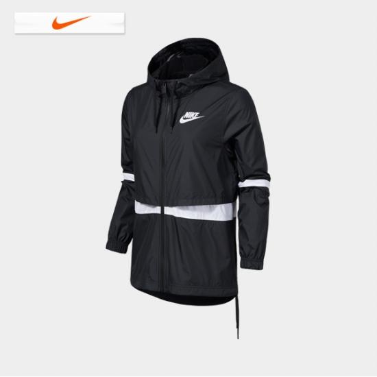 여성 나이키 스포츠웨어 재킷 NIKE AJ2983-011