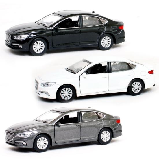 현대 그랜저IG 미니카 자동차모형