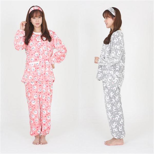 [오가게/핫바]수면잠옷 수면잠옷세트-헤어밴드포함 8종
