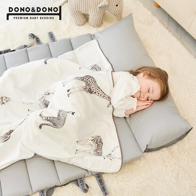 [도노도노] 토퍼형 낮잠이불 분리형