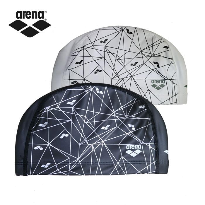 아레나 라인아레나 수모AVAAQ08 수영 모자