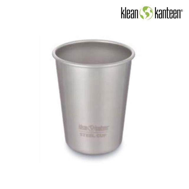 클린켄틴 스테인레스 스틸 파인트 컵