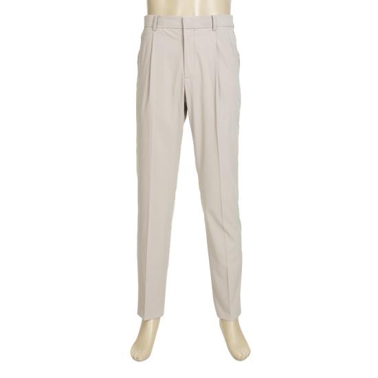 [마코] 남성 백 포켓 로고 포인트 솔리드 팬츠 4MGM2LP90_81