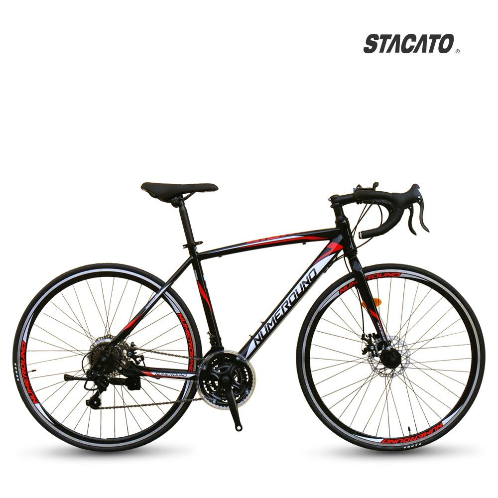 스타카토 로드싸이클 자전거 2019 시그니스R