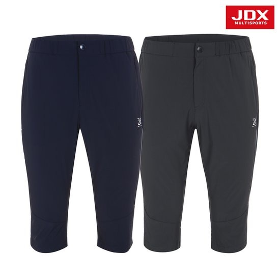 [JDX] 남성 여름 3M포인트 우븐뎅고 7부팬츠 2종 택1 X3PMPSM20