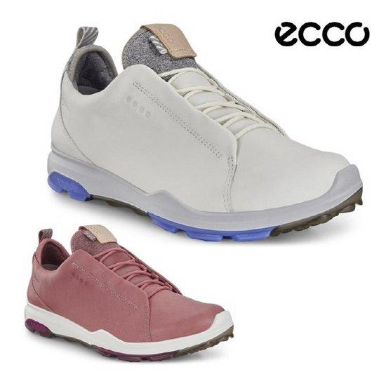 에코 바이옴 하이브리드3 2.0 여성 골프화 125523