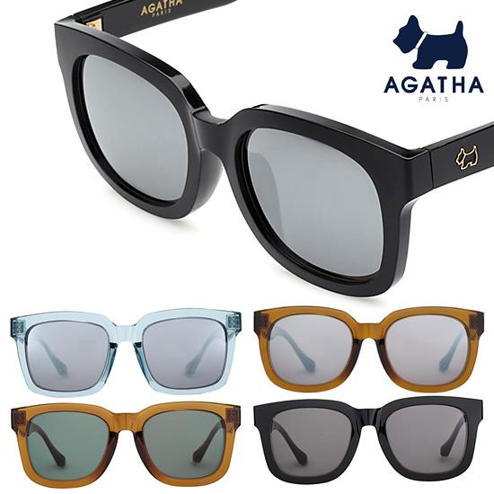 [AGATHA]아가타 명품 선글라스 10종