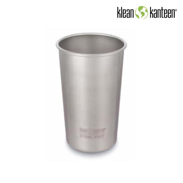 클린켄틴 스테인레스 스틸 컵 473ml BS
