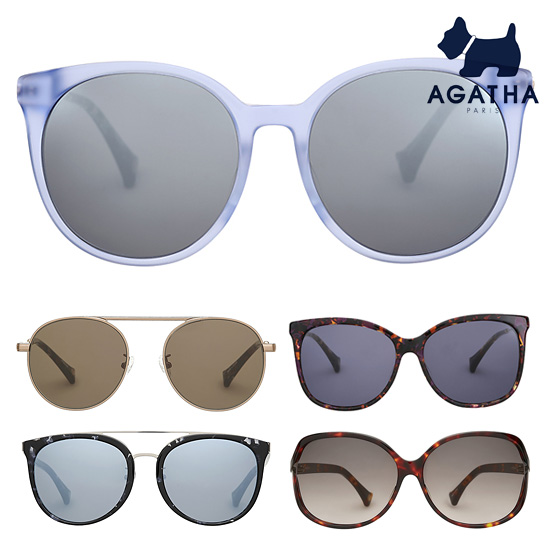 [AGATHA]아가타 명품 선글라스 12종