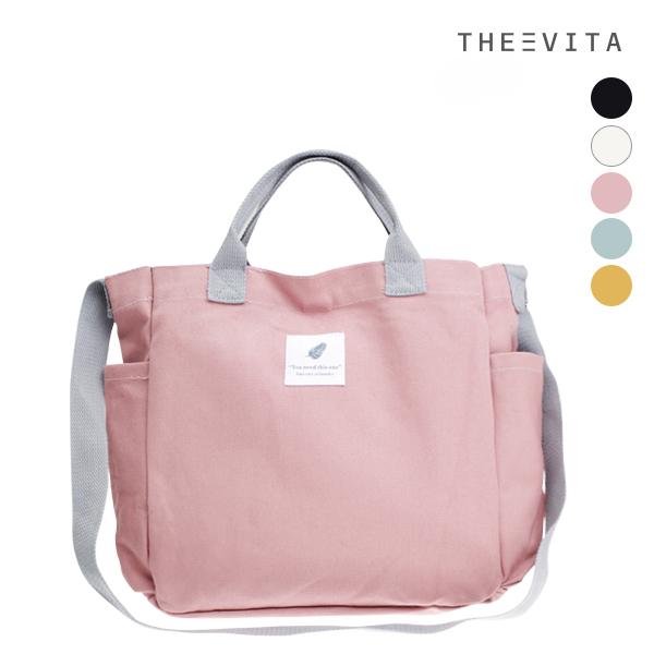 [더에비타] 봄과 여름사이 인싸템 특가 여성가방/에코백/지갑