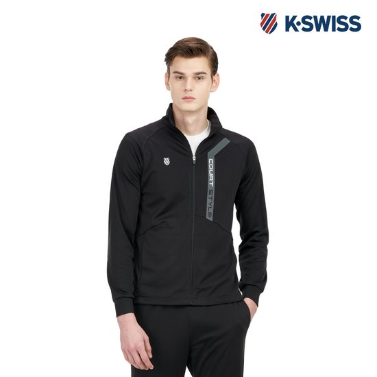 케이스위스 남자 트레이닝복세트 K292KS120BK