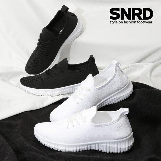 [SNRD] 신발 운동화 스니커즈 니트 런닝화 여성화 슬립온 SN528
