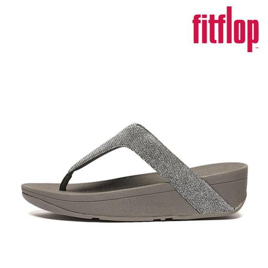 [fitflop]핏플랍 슬리퍼 로티 글리츠_R24-054