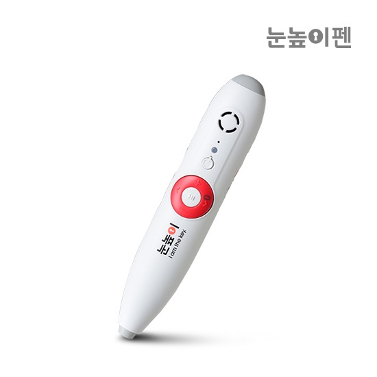 [대교] 눈높이펜 - 똑똑시리즈, 눈높이영어 교재 적용 16GB