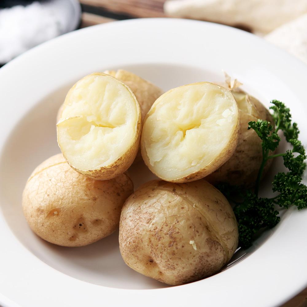 고소한 햇 감자 3kg 5kg