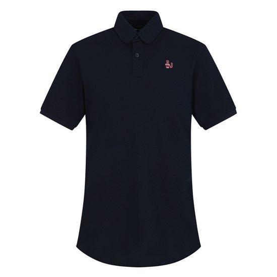 [질바이셔츠] 솔리드 컴포트슬림핏 티셔츠 JBES1TTS111N1