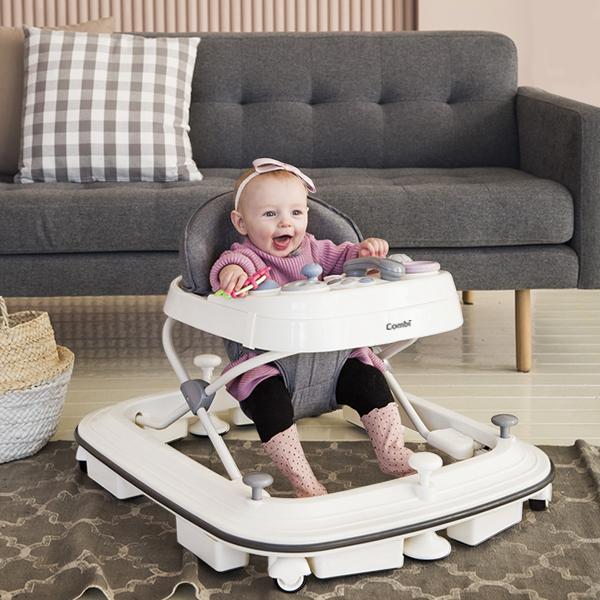 콤비 보행기 YT-Belle 아기보행기