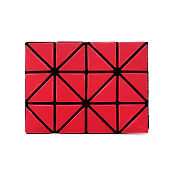 바오바오 CARD CASE Red 카드케이스 (BB96AG711-24)