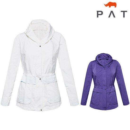 PAT 여성 변형카라 점퍼-1A41307