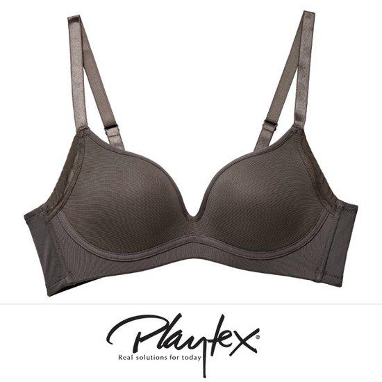 [Playtex] 플레이텍스 노와이어 언더커버 코코아 브라 1종 PXWBR9E17T