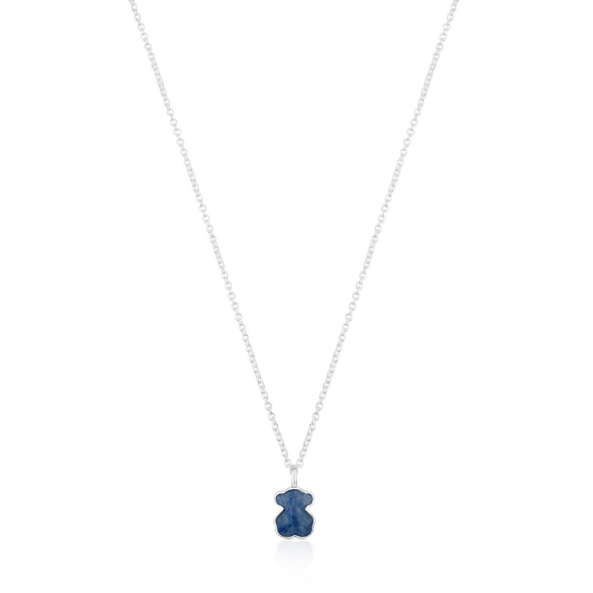 [TOUS]Silver Necklace/토스/목걸이/615434530