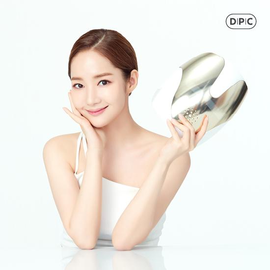 공식 판매 정품] DPC 스킨샷 LED 마스크