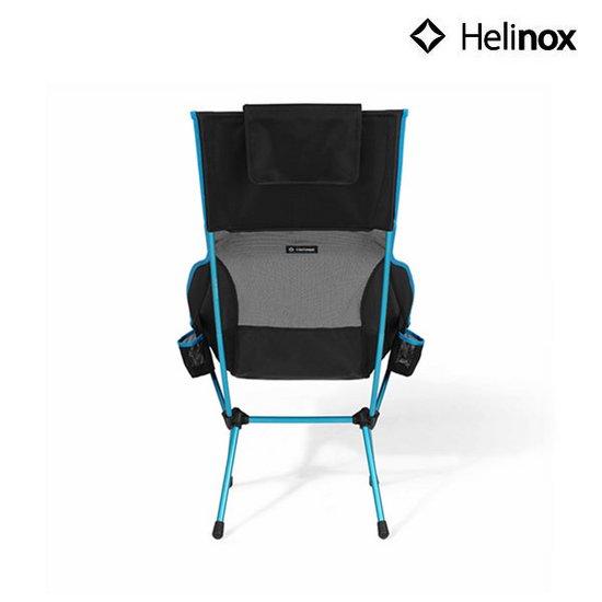 [헬리녹스] Helinox 사반나 체어 블랙