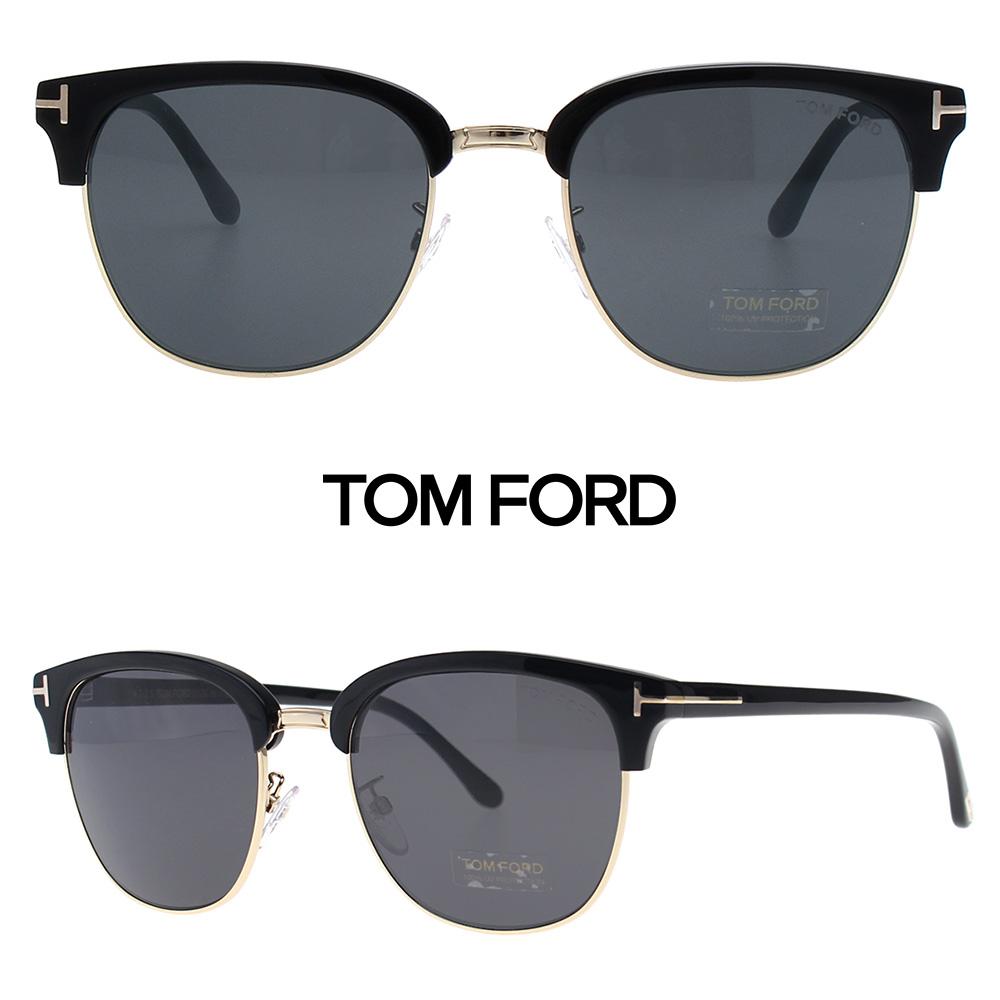 [모바일라이브]TOMFORD TF482-D 01A  톰포드 선글라스