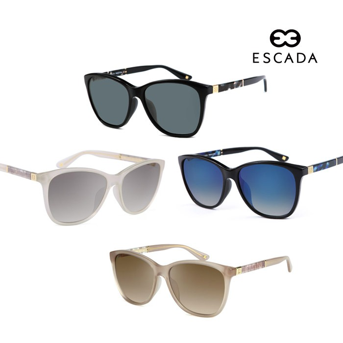 에스까다 명품 선글라스 4종 택1