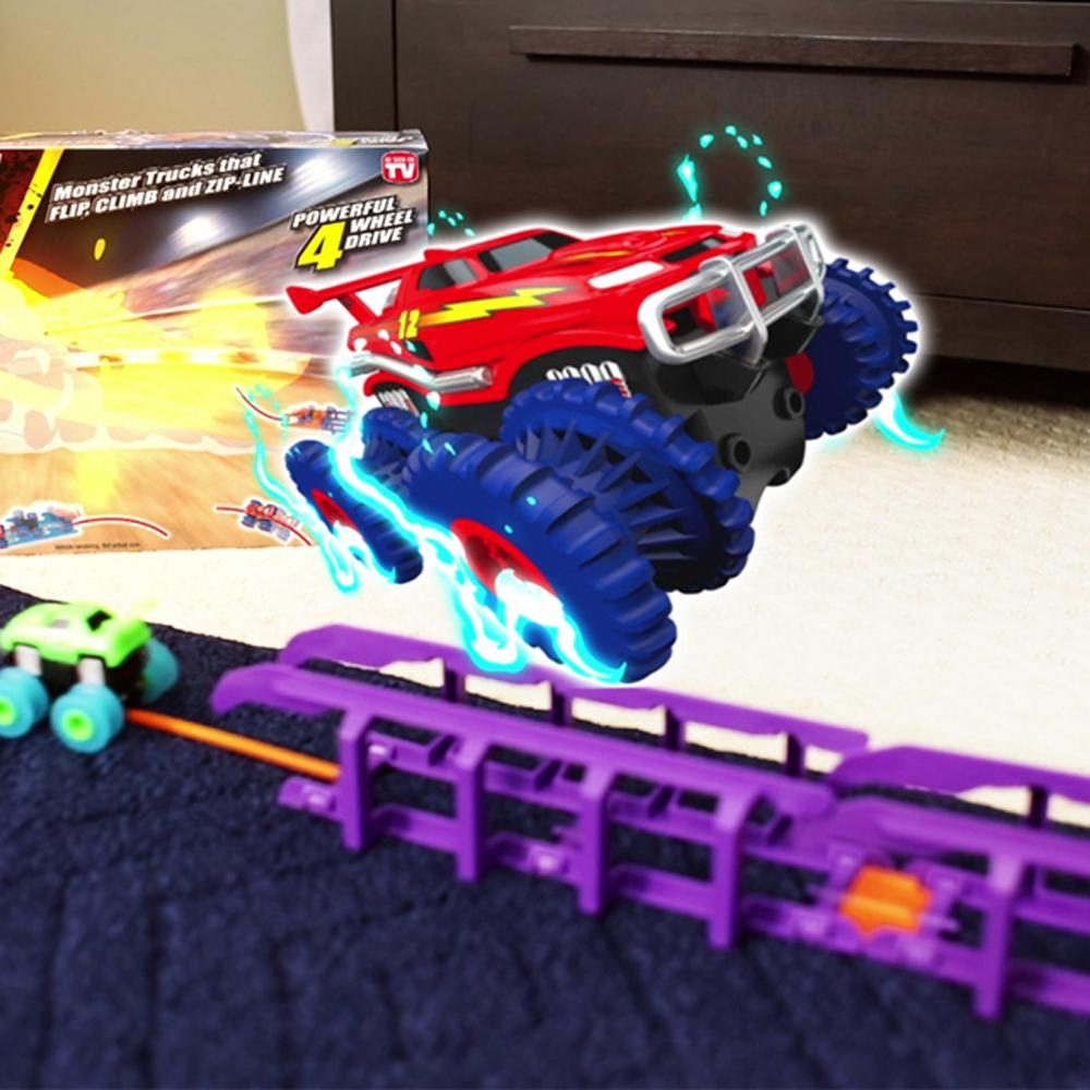 천하무적 몬스터 랠리 자동차 장난감 어린이날 선물