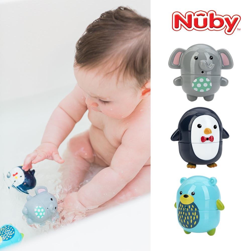 누비 목욕물총 물놀이 장난감