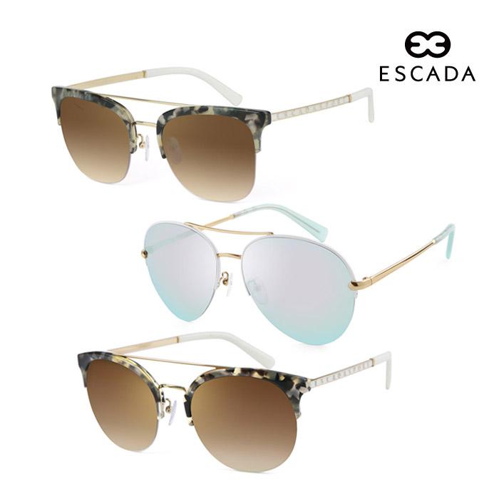 에스까다 명품 선글라스 3종 택1