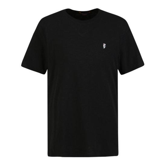 [질바이셔츠] 솔리드 모던핏 티셔츠 JBES2TRS101K1