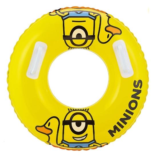 미니언즈튜브65cm/유아동 물놀이튜브