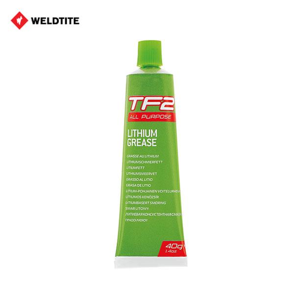 웰타이트 TF2 리튬 그리스 튜브 40g