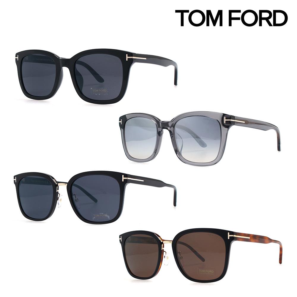 [공식판매처]TOMFORD TF638K TF639K 톰포드 선글라스 4종/택1