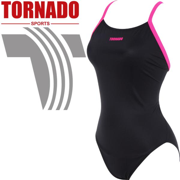 토네이도 여자 실내 원피스 수영복 SLS3055