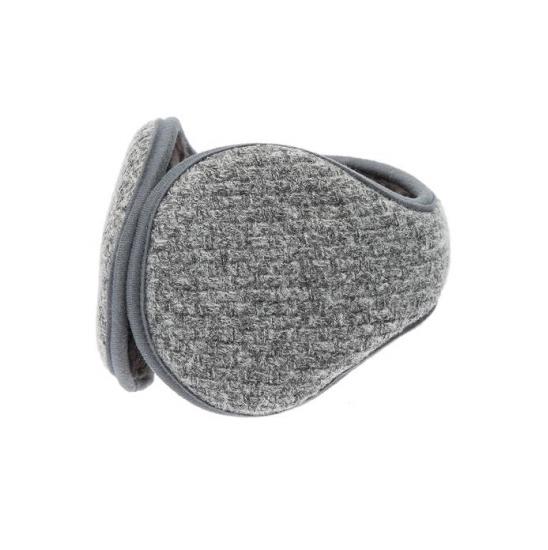 라푸마 그레이 방한 귀마개 LEOE8F111G1