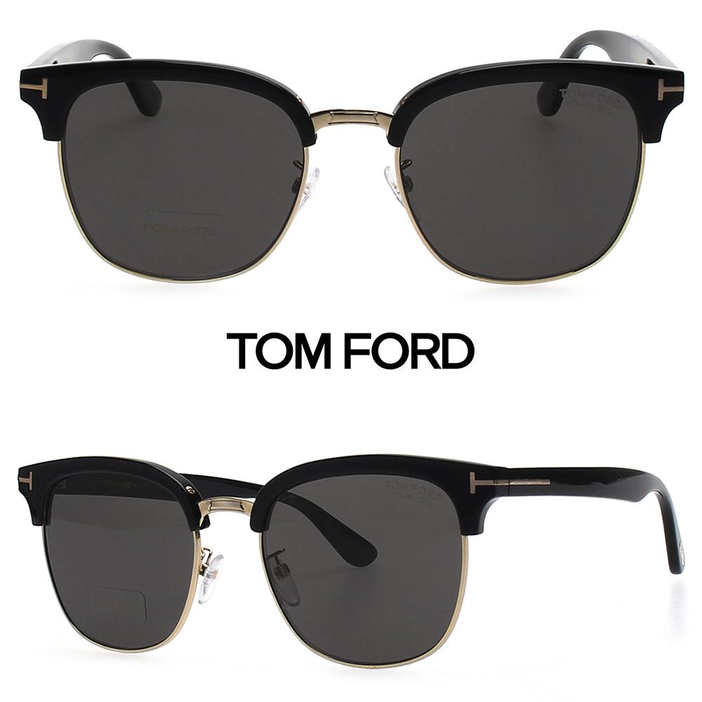 [공식판매처]TOMFORD TF544K 01D FT0544K 톰포드 선글라스
